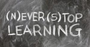 Самостоятельное изучение английского языка: советы, как не забросить и дойти до конца