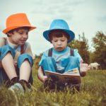 Диалоги для детей на английском с переводом