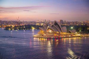 Австралийский английский язык. Особенности диалекта