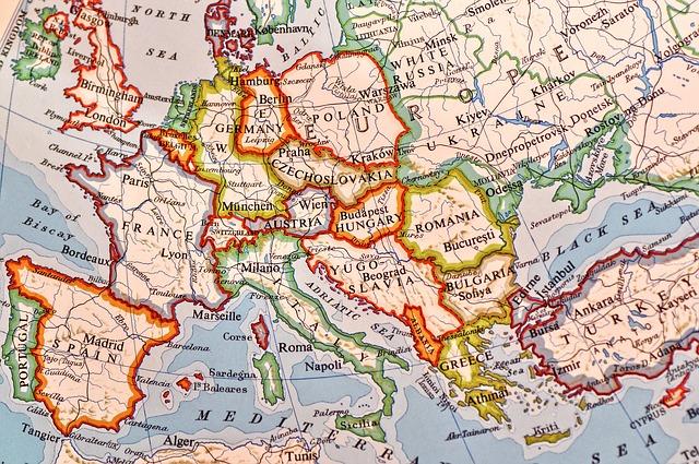Страны и национальности на английском языке. Правила произношения и написания