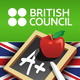 Приложение с английской грамматикой на Android смартфоне