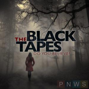 The Black Tapes - подкаст на английском языке